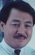 Actor Tan Lau, filmography.