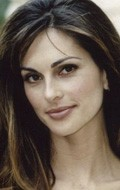 Actress Tasha de Vasconcelos, filmography.