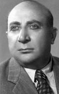 Actor Tatik Saryan, filmography.