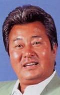 Actor Tatsuo Umemiya, filmography.