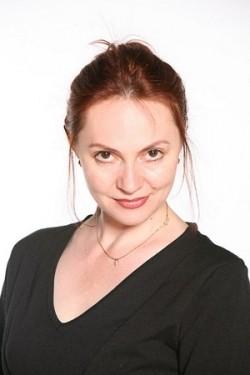 Actress, Voice Tatyana Kosach-Bryindina, filmography.