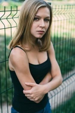 Actress Tatyana Cherdyintseva, filmography.