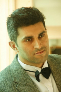 Actor Temur Mamisashvili, filmography.