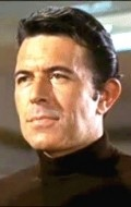 Actor Terence Cooper, filmography.