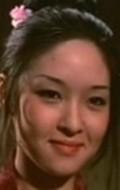 Actress Terry Hu, filmography.