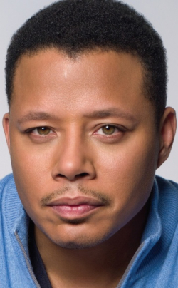 Recent Terrence Howard pictures.