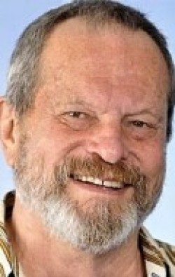 Actor, Director, Writer, Producer, Design Terry Gilliam, filmography.