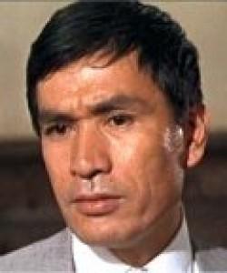 Actor, Director, Writer, Producer Tetsuro Tamba, filmography.