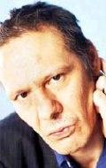 Actor Thierry Van Werveke, filmography.
