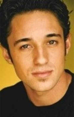 Recent Thomas Ian Nicholas pictures.