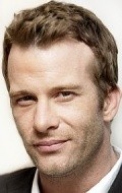 Actor, Director, Writer, Producer Thomas Jane, filmography.