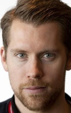 Actor Tim Haars, filmography.