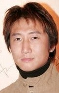 Actor Timmy Hung, filmography.