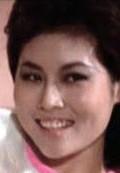 Actress Tina Fei Chin, filmography.