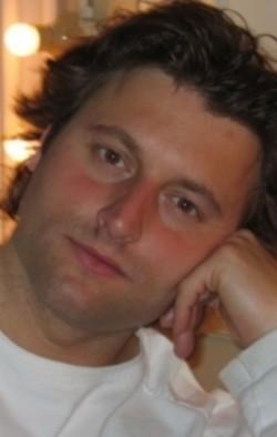 Actor Tjebbo Gerritsma, filmography.