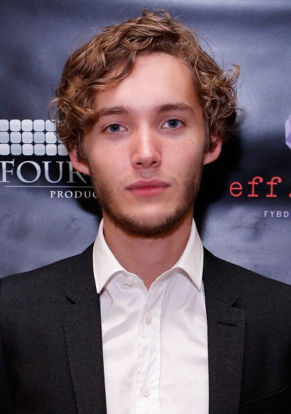Best Toby Regbo wallpapers