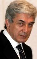 Composer Tolibhon Shakhidi, filmography.