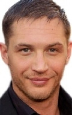 Actor, Writer, Producer Tom Hardy, filmography.