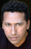 Actor Tony Sagastizado I, filmography.