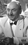 Actor Torben Meyer, filmography.