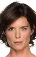 Torri Higginson - wallpapers.