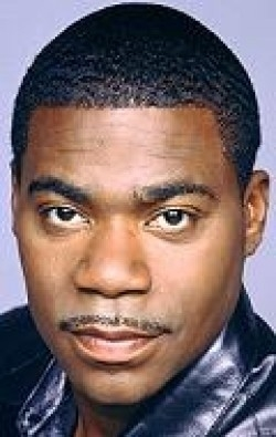 Recent Tracy Morgan pictures.