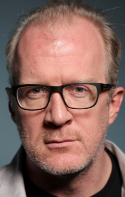 Tracy Letts filmography.