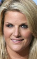Actress Trisha Yearwood, filmography.