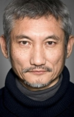 Tsui Hark - wallpapers.