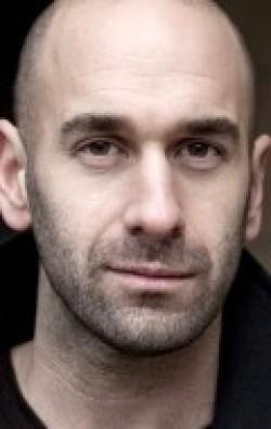 Actor Urs Jucker, filmography.