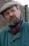 Actor Vaclav Helsus, filmography.