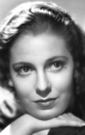 Actress Valerie Hobson, filmography.