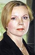Actress Valentina Telichkina, filmography.