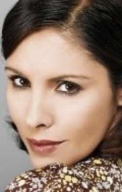 Actress Valentina Vargas, filmography.