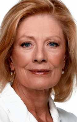 Actress, Producer Vanessa Redgrave, filmography.