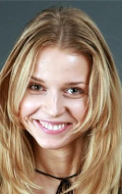 Actress Vasilisa Voronina, filmography.