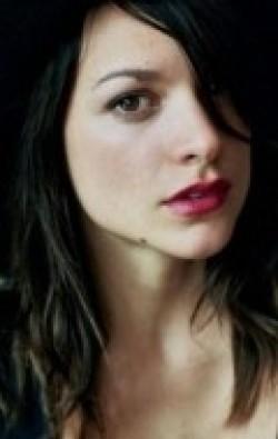 Actress Veerle Baetens, filmography.