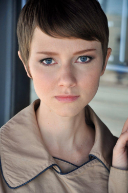 Valorie Curry filmography.