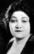 Actress Vera Gordon, filmography.
