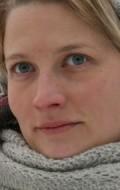 Actress, Writer Vera Kiiskinen, filmography.
