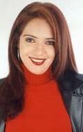 Actress Veronica Cortez, filmography.