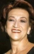 Actress Vicky Hernandez, filmography.