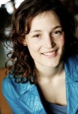 Actress Vicky Krieps, filmography.