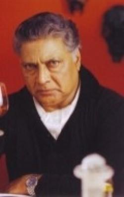 Actor Vikram Gokhale, filmography.