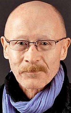 Actor, Voice Viktor Proskurin, filmography.