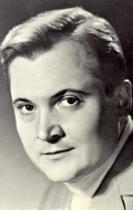 Actor Viktor Pavlov, filmography.