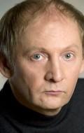 Actor Viktor Verzhbitsky, filmography.