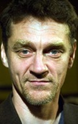 Actor, Director, Writer Ville Virtanen, filmography.