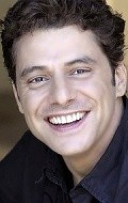 Actor Vince Colosimo, filmography.