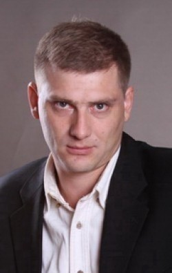 Actor Vitaliy Moskovoy, filmography.